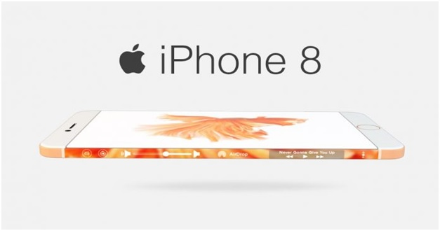 Introducing The IPhone 8 Plus