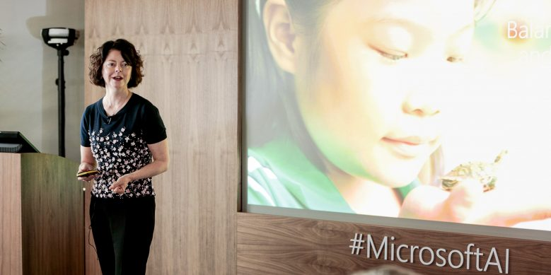 Six things Microsoft announced at its London AI event