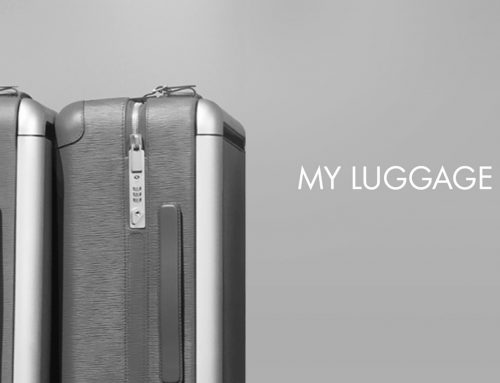 Louis Vuitton is making a luggage tracker